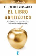 El libro antitóxico (ebook)