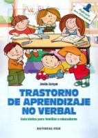 Trastorno de aprendizaje no verbal (ebook)