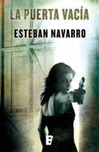La puerta vacía (Diana Dávila 3) (ebook)