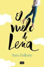 El vuelo de Lena (ebook)