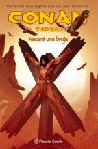 Conan El vengador nº 04/04 (ebook)