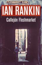 Callejón Fleshmarket (ebook)