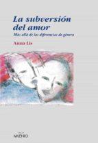 La subversión del amor (e-book epub)