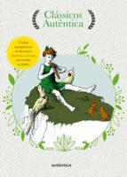 Caixa Clássicos Autêntica - Vol. 2 (ebook)