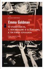 O indivíduo, a sociedade e o Estado e outros ensaios (ebook)
