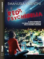 Red Psychedelia (ebook)