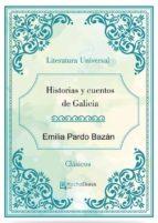 Historias y cuentos de Galicia (ebook)