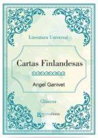 Cartas Finlandesas (ebook)