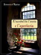 L'incredulità l'eresia e l'apostasia (ebook)