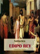 Edipo rey (ebook)