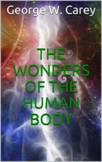 The wonders of the human body (ebook)