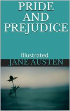 Pride and Prejudice - Illustrated (ebook)