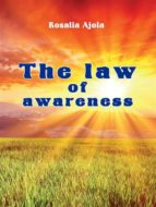 The Law of Awareness (ebook)