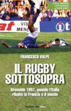 Il rugby sottosopra (ebook)