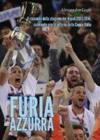 Furia Azzurra (ebook)