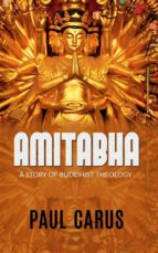 AMITABHA - A Story Of Buddhist Theology (ebook)