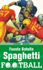 Spaghetti Football (ebook)