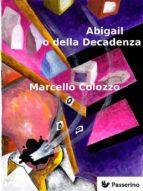 Abigail o della Decadenza (ebook)