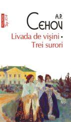 Livada de vişini. Trei surori (ebook)