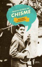 Nuevo museo del chisme (ebook)