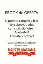 Príncipe y Mendigo (ebook)