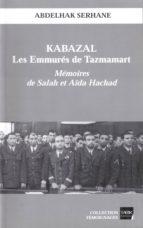 Kabazal - Les Emmurés de Tazmamart (ebook)
