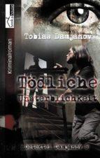 Tödliche Unsterblichkeit - Detektei Damjanov 6 (ebook)