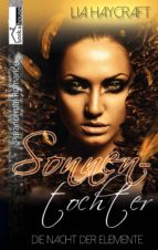 Sonnentochter - Die Nacht der Elemente 4 (ebook)