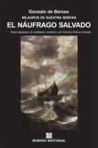EL NÁUFRAGO SALVADO (TEXTO ADAPTADO AL CASTELLANO MODERNO POR ANTONIO GÁLVEZ ALCAIDE) (ebook)