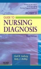 Mosby's Guide to Nursing Diagnosis - E-Book (ebook)