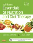 Williams' Essentials of Nutrition and Diet Therapy - E-Book (ebook)