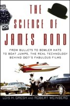 The Science of James Bond (ebook)