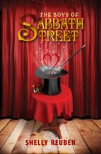 The Boys of Sabbath Street (ebook)