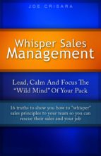 WHISPER SALES MANAGEMENT