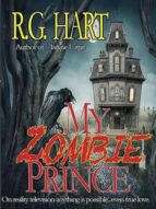 My Zombie Prince (ebook)