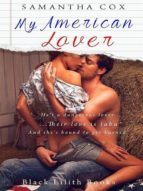 My American Lover (ebook)