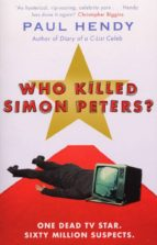 WHO KILLED SIMON PETERS?