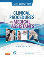 Clinical Procedures for Medical Assistants - E-Book (ebook)