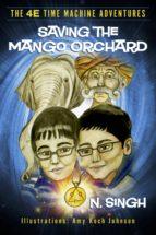 Saving the Mango Orchard