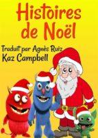 Histoires De Noël (ebook)