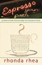Espresso Your Faith (ebook)