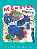 A Monster in the House (ebook)
