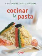 Cocinar la pasta (ebook)