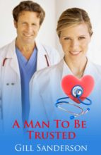 A Man to be Trusted (ebook)