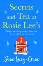 SECRETS AND TEA AT ROSIE LEE'S