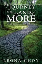 My Journey to the Land of More (ebook)