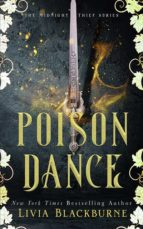 POISON DANCE: A JAMES NOVELLA