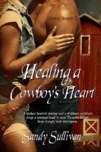 Healing a Cowboy's Heart (ebook)