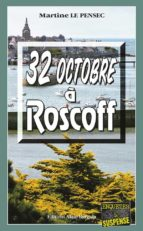 32 Octobre à Roscoff (ebook)