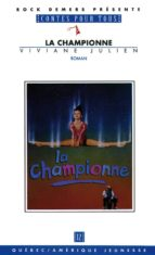 La Championne (ebook)